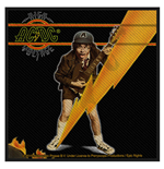 AC/DC Standard Patch: High Voltage Album (Loose)
