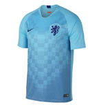 2018-2019 Holland Away Nike Football Shirt