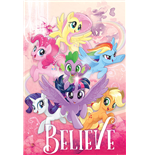 My little pony Poster 300338