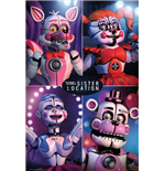 Five Nights at Freddy's Poster 300343
