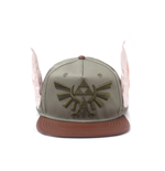 Zelda - Novelty Ears Snapback