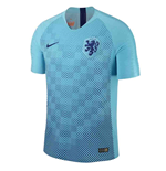 2018-2019 Holland Away Nike Vapor Match Shirt