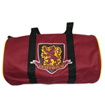 Harry Potter Duffel Bag Gryffindor Lootcrate Exclusive
