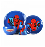 Spiderman Baby Set 300481