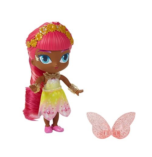 Shimmer and Shine Plush Toy 300501