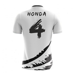 2018-19 Japan Airo Concept Away Shirt (Honda 4) - Kids