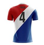 2018-19 Holland Airo Concept Third Shirt (Virgil 4) - Kids