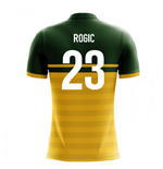 2018-19 Australia Airo Concept Home Shirt (Rogic 23) - Kids