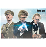 Doctor Who Poster 301299