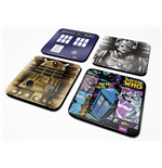 Doctor Who Coaster 301300