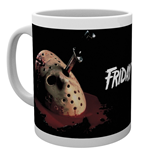 Friday The 13Th - 13Th Mask Mug