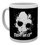 Friday the 13th Mug 301304