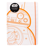 Star Wars Notepad 301347