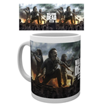 The Walking Dead Mug 301349