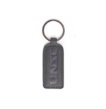 Halo - UNSC Leather Screen Print Emboss Keychain