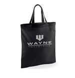 Batman - Wayne Industries - Bag Black