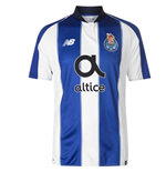 2018-2019 FC Porto Home Football Shirt
