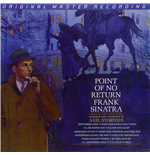 Vynil Frank Sinatra - Point Of No Return
