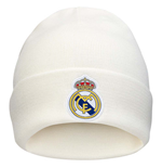 2018-2019 Real Madrid Adidas Woolie Hat (White)