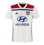 2018-2019 Olympique Lyon Adidas Home Football Shirt (Kids)