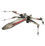 Star Wars IV A New Hope Diecast Modell 1/18 X-Wing Starfighter Elite Edition