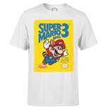 Nintendo T-Shirt Super Mario Bros. 3