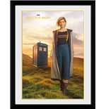 Doctor Who Print 301880