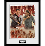 The Walking Dead Print 301905