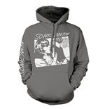 Sonic Youth Sweatshirt Goo Album Cover (GREY)