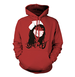 Sonic Youth Sweatshirt Nurse (RED)