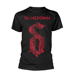 Shinedown T-shirt The Voices