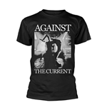 Against The Current T-shirt Back Bend