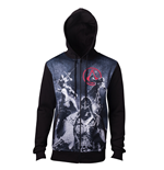Assassin's Creed - Live By The Creed Core Men's Hoodie
