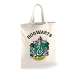 Harry Potter - Slytherin - Bag White