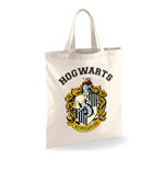 Harry Potter - Hufflepuff - Bag White