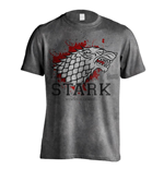 Game of Thrones T-Shirt Stark the Fighter