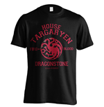 Game of Thrones T-Shirt Dragonstone