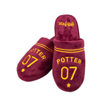 Harry Potter Slippers Quidditch