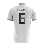 2018-2019 Egypt Airo Concept Away Shirt (Hegazi 6) - Kids