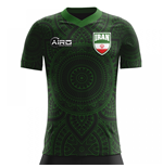 2018-2019 Iran Third Concept Football Shirt