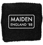 Iron Maiden Sweatband: England (Retail Pack)