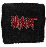 Slipknot Sweatband: Logo (Retail Pack)