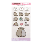 Pusheen Sticker 302528