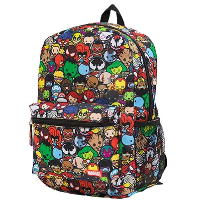 Marvel 16 Inch Kawaii Backpack
