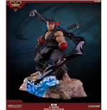 Street Fighter V Statue 1/6 Ryu V-Trigger Satsui no Hado Exclusive 32 cm