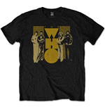 The Who Men's Tee: Yellow