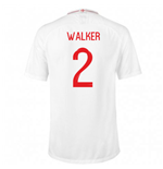 2018-2019 England Home Nike Football Shirt (Walker 2) - Kids