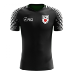 2018-2019 Japan Third Concept Football Shirt