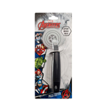 Marvel Pizza Cutter Captain America Shield