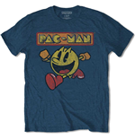 Pac-Man Men's Tee: Eighties